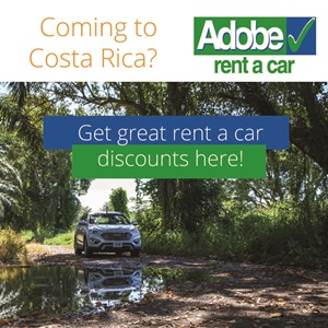 Best Costa Rica Car Rental