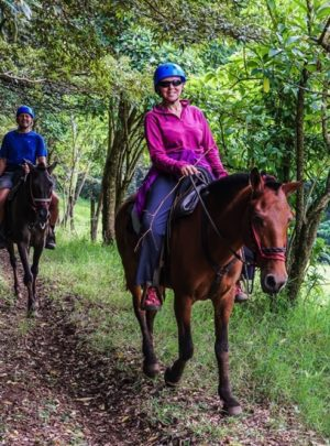 Monteverde Horseback Riding Tour Costa Rica