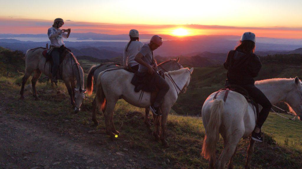 Monteverde Horseback Riding Tour