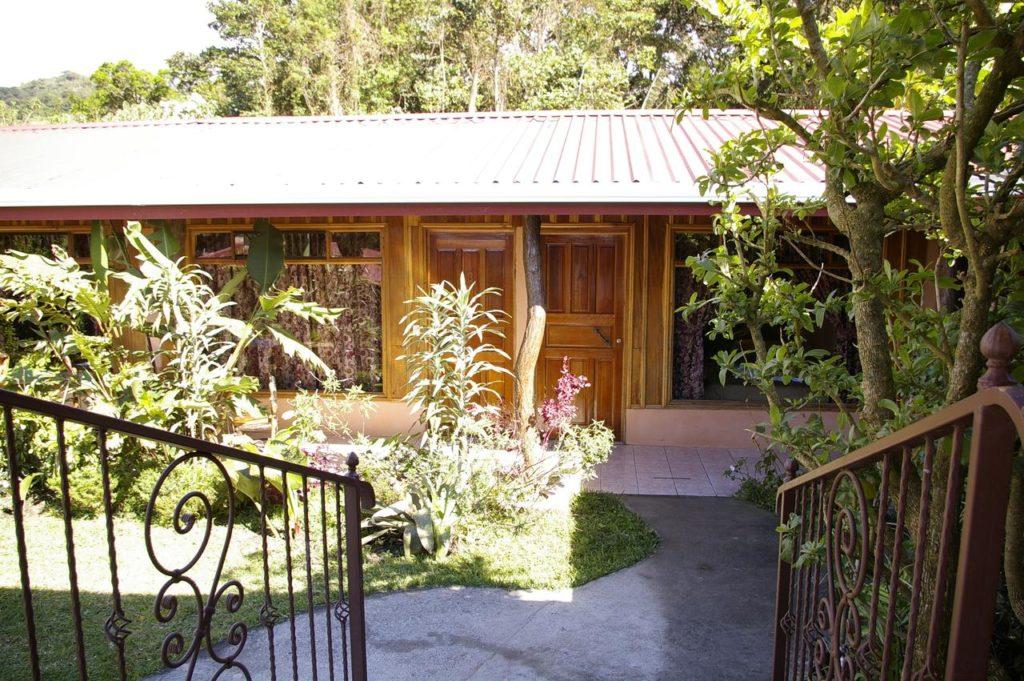 Hotel Monteverde Rustic Lodge