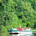 Tortuguero Package Costa Rica