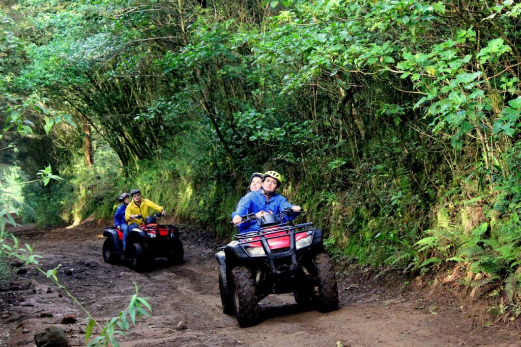 ATV Tour Monteverde
