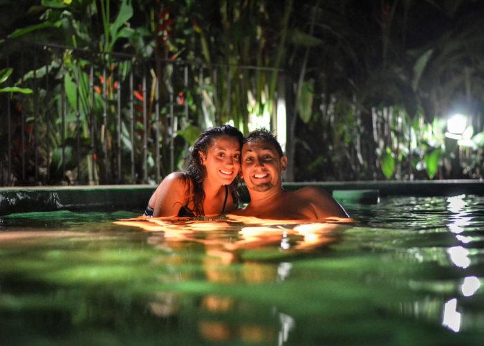 La Fortuna Arenal Hot Springs