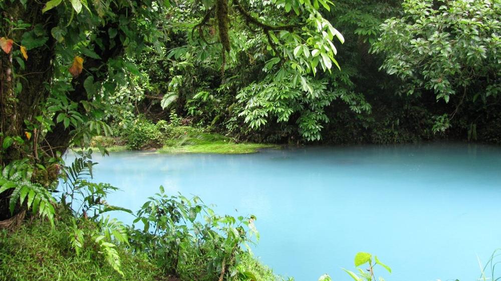 Rio Celeste Tour near arenal Volcano