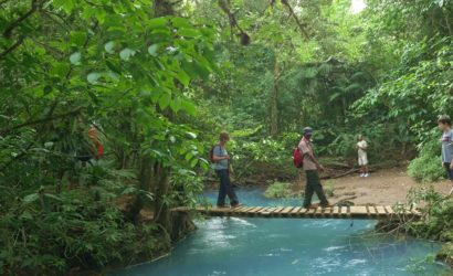 Rio Celeste Tour From La Fortuna Arenal