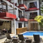 Hote La Fortuna Downtown Inn