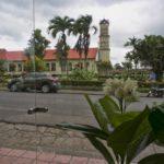 Hote La Fortuna Downtown Inn