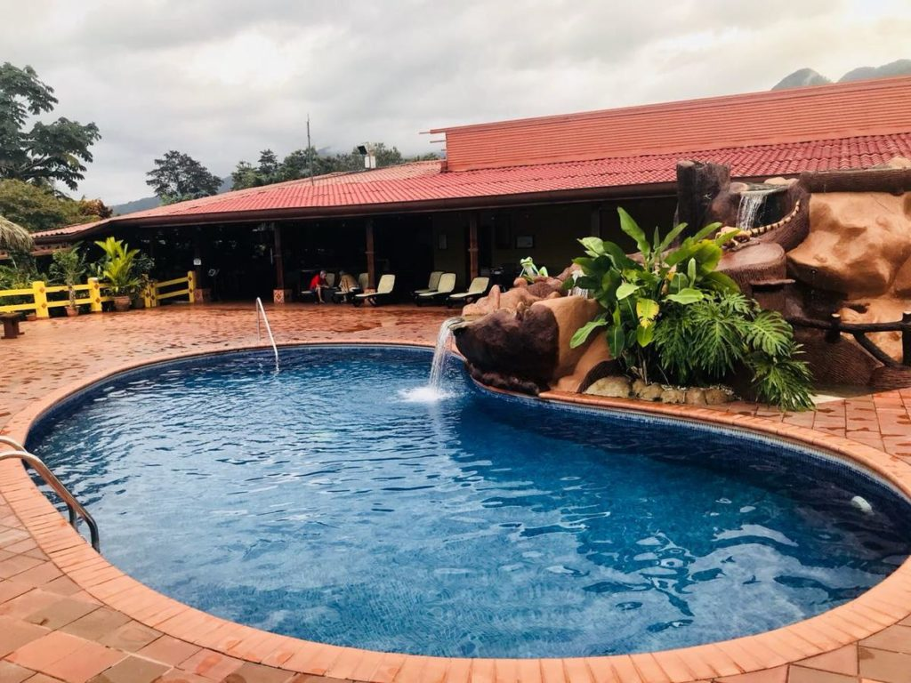 Hotel La Pradera Arenal Volcano La Fortuna