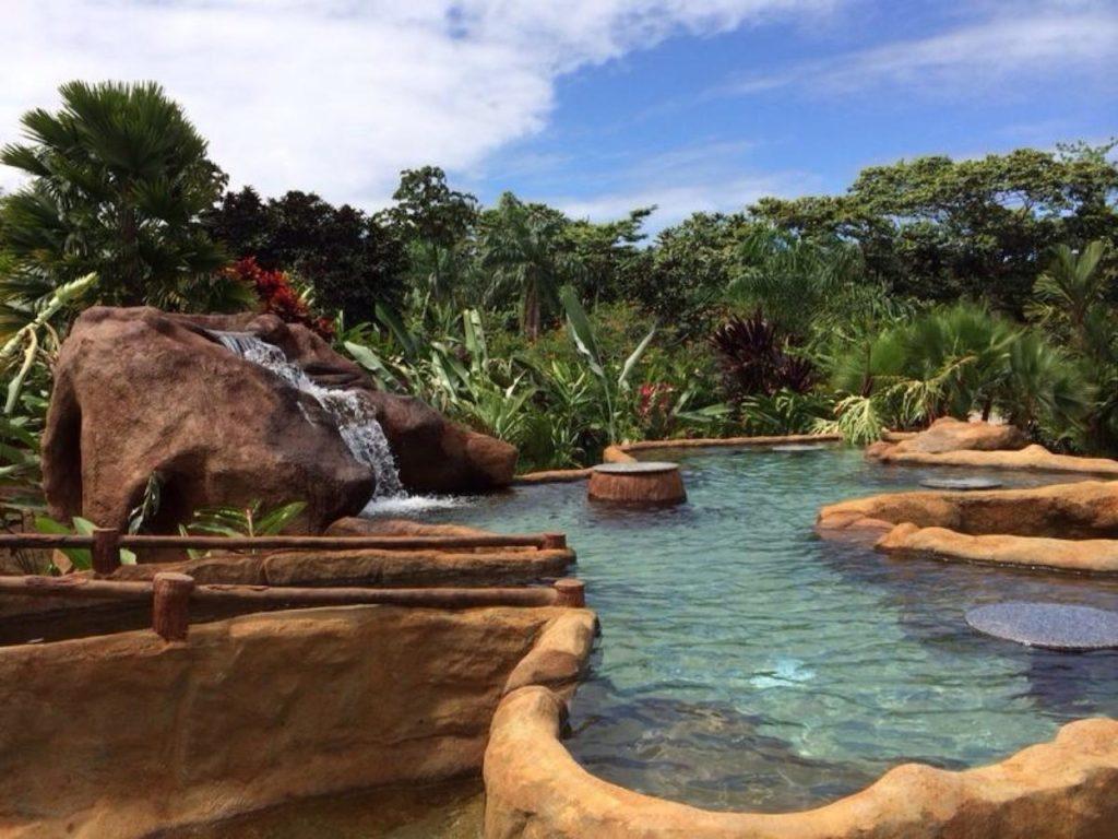 Hotel Volcano Lodge & Springs | la Fortuna Arenal Volcano