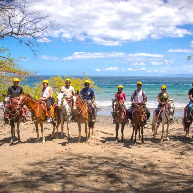 Horseback Riding Guanacaste Costa Rica