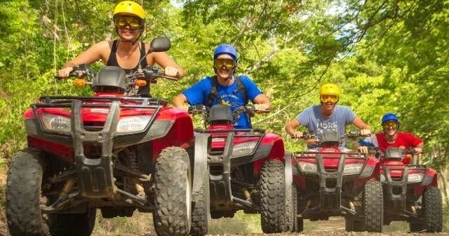Guanacaste ATV Tour