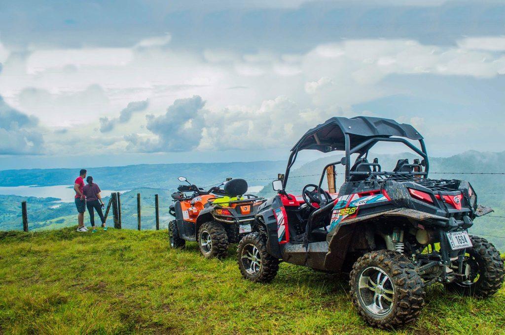 Buggy Tour Monteverde Costa Rica
