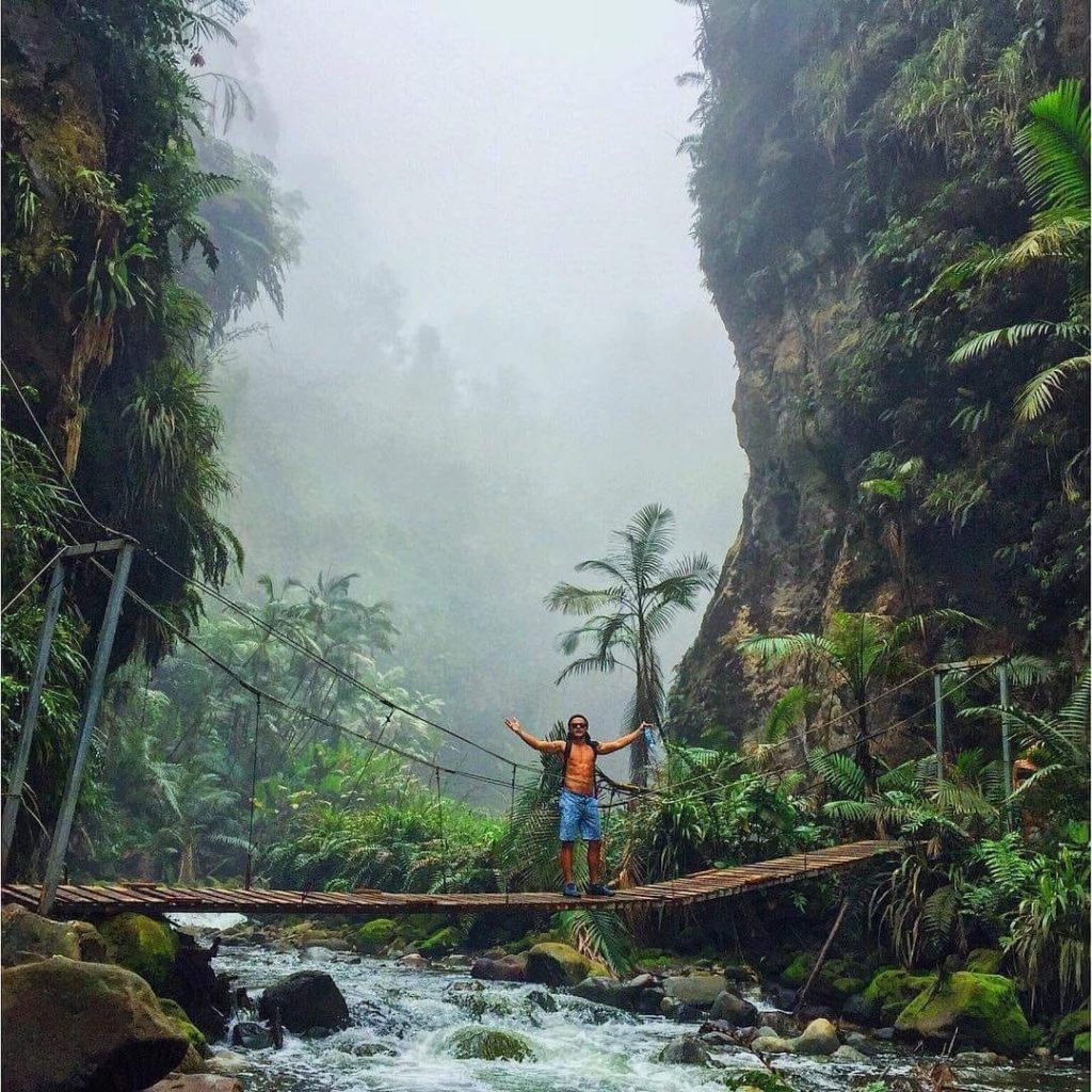 Rio Agrio Costa Rica