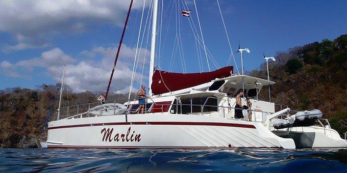 Catamaran Cruise & Snorkeling | Tamarindo & Coco Beach