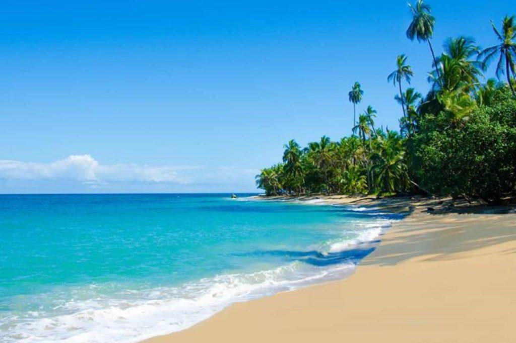 Manuel Antonio Costa Rica Beach