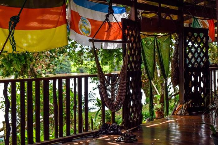 Boca Tapada San Carlos Costa Rica Tours & Things to do