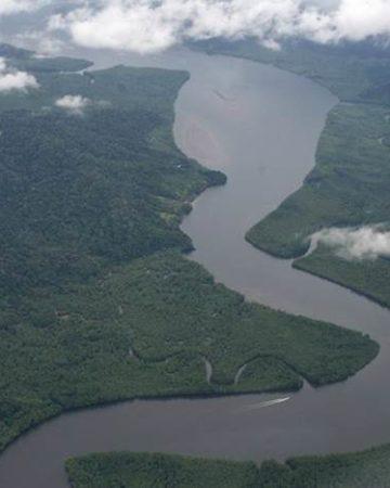 Drake Bay, Corcovado