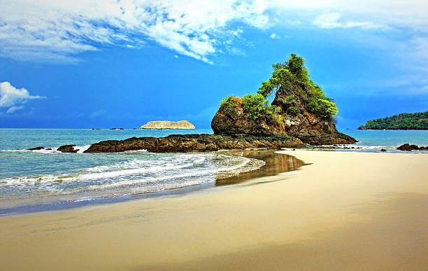 Manuel Antonio tours & things to do