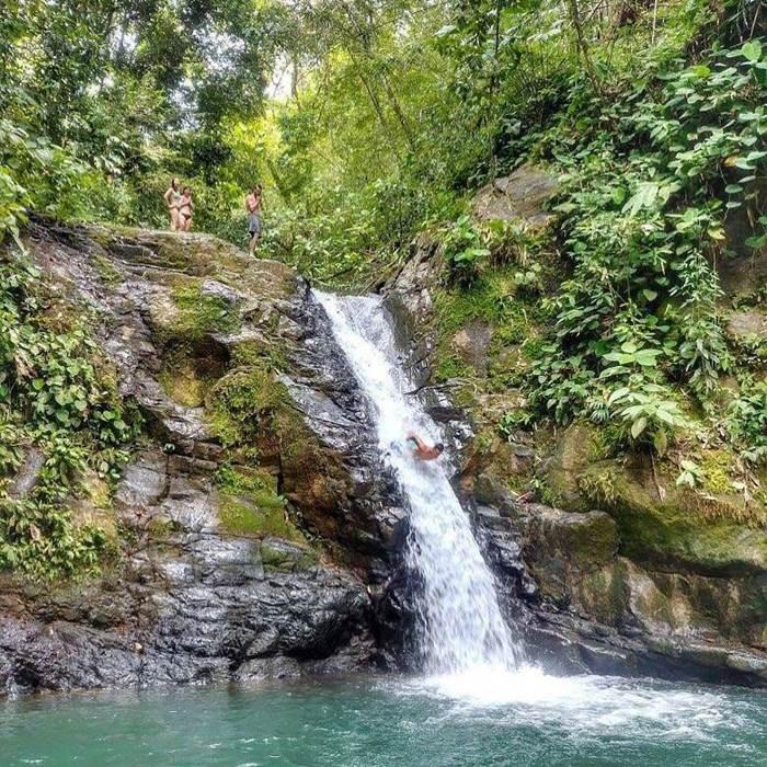 Waterfall Tour Jaco Beach Costa Rica 26