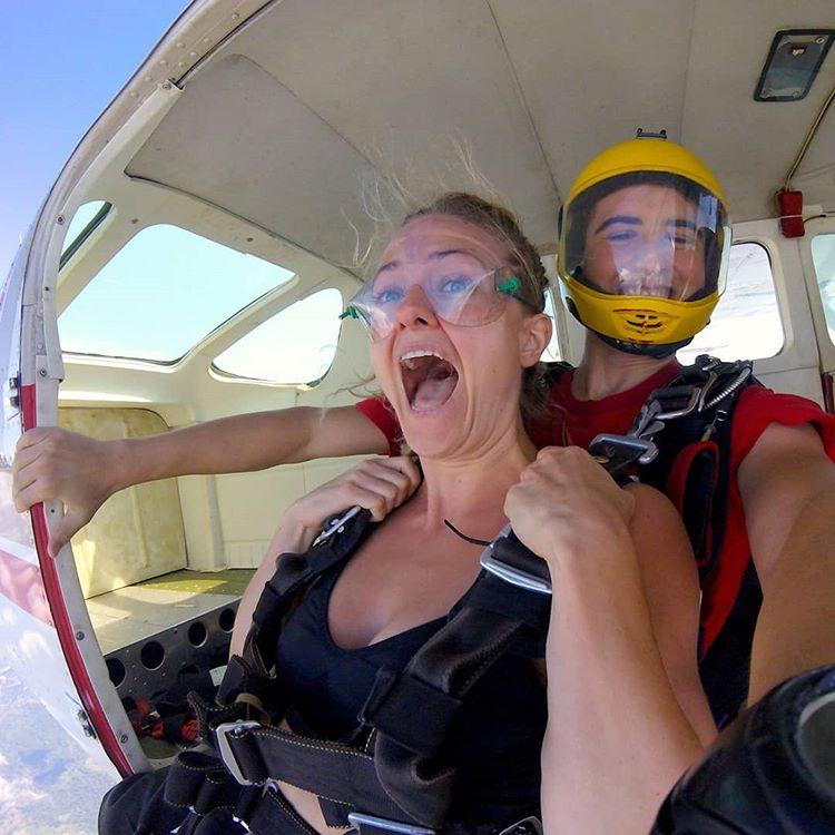 Skydiving Costa Rica 6