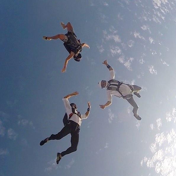 Skydiving Costa Rica 8