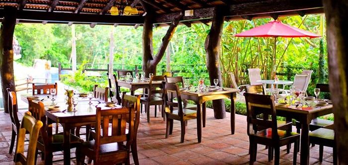 Vandara Park Guanacaste Costa Rica