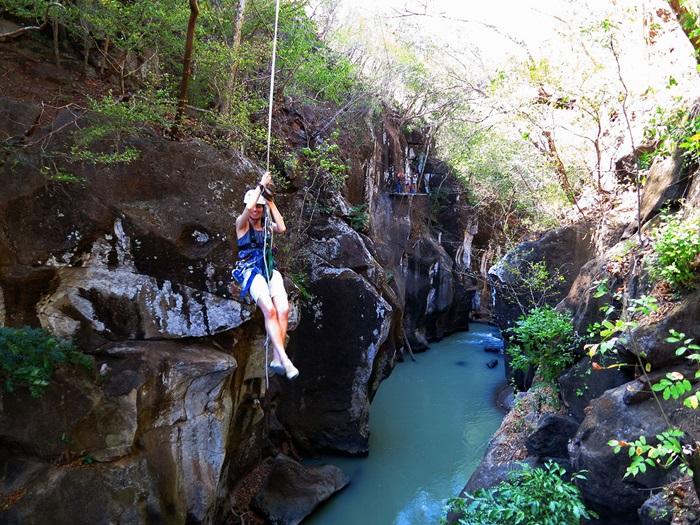 Rio Perdido Guanacaste Costa Rica peq1