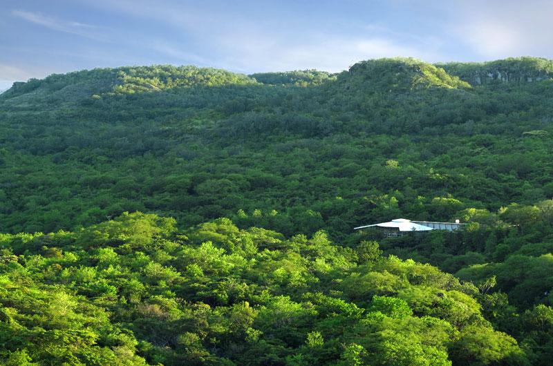 Rio Perdido Guanacaste Costa Rica