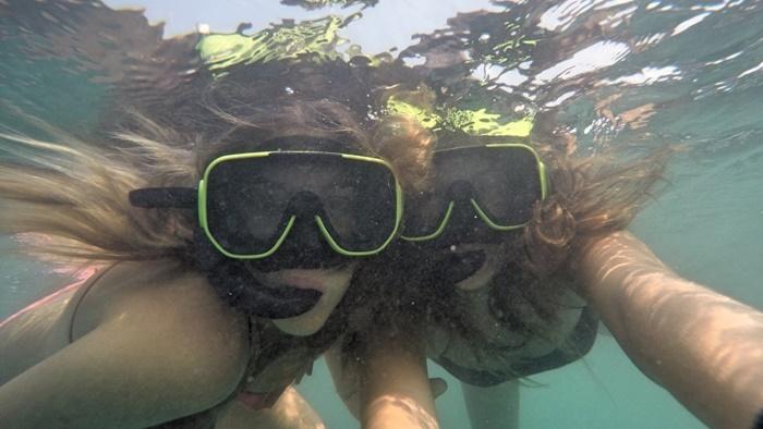 Tortuga island Tour from Santa Teresa Costa Rica 4