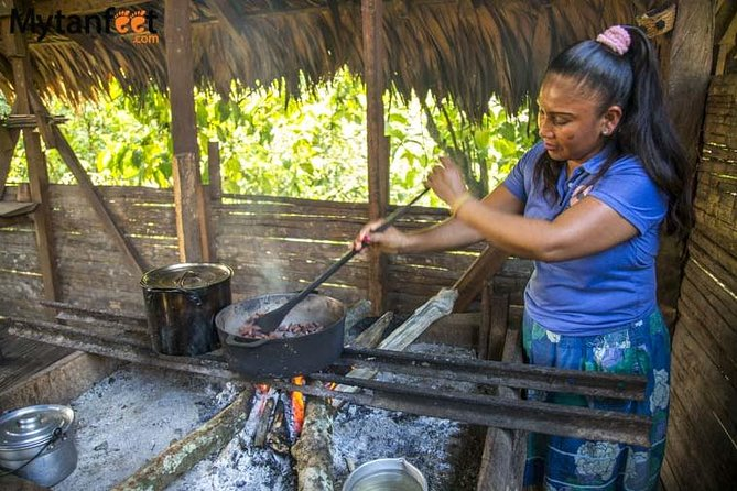 Chocolate Tours from Puerto Viejo Costa Rica 2