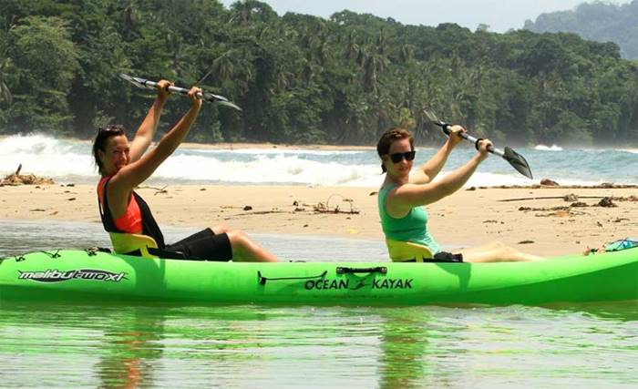 Puerto Viejo River & Kayak Tours Costa Rica
