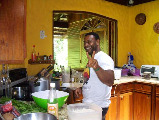 Cooking Classes Puerto Viejo Costa Rica 3